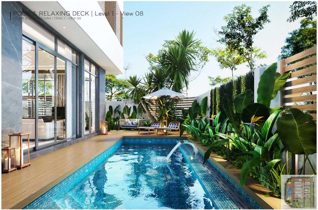 Concept Meyhomes Villas Coral Hawaii đơn lập-22
