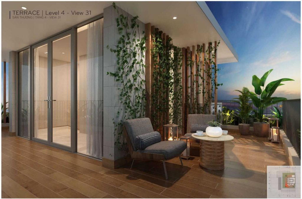 Concept Meyhomes Villas Coral Hawaii đơn lập-46